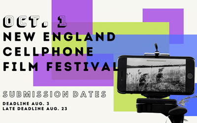 New England Cell Phone Film Festival